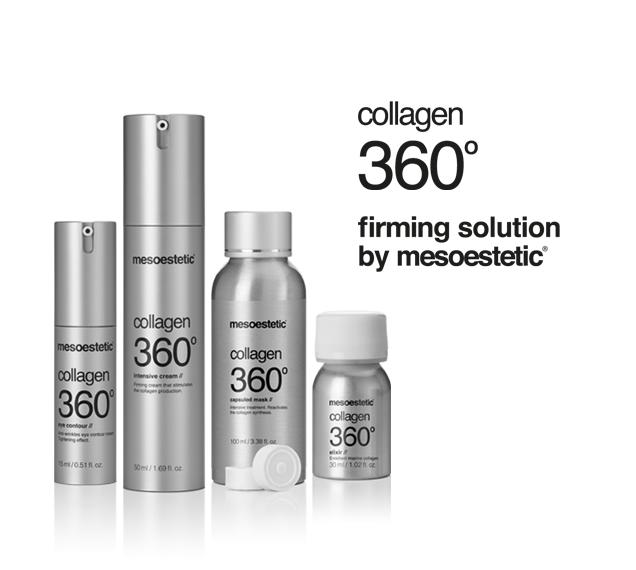 Collagen 360 ?