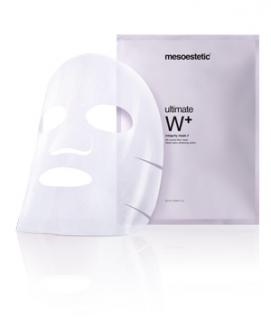 ultimate W+ integrity mask