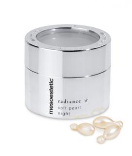 radiance soft pearl night