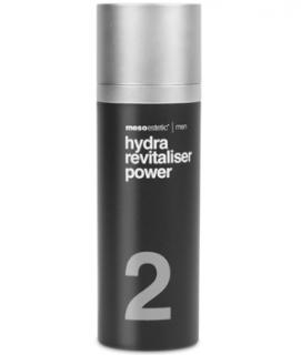 2. hydra-revitaliser power