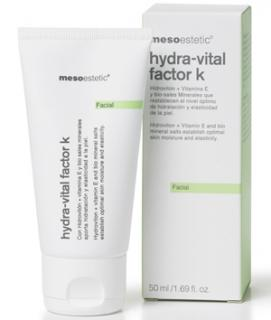 hydra-vital factor k