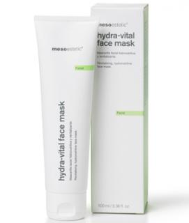 hydra-vital face mask