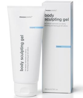 body sculpting gel